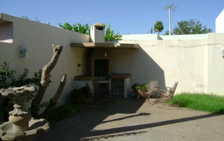 Foto de casa en venta en guillermo machado 100, anáhuac, san nicolás de los garza, nuevo león, 1727446 No. 11