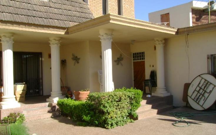 Foto de casa en venta en guillermo machado 100, anáhuac, san nicolás de los garza, nuevo león, 1727446 No. 12