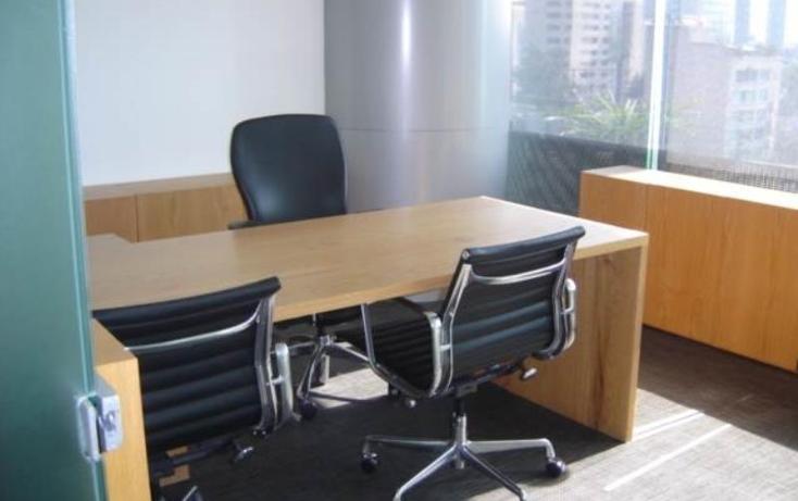 Foto de oficina en renta en  100, anzures, miguel hidalgo, distrito federal, 1036651 No. 02