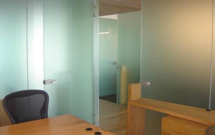 Foto de oficina en renta en  100, anzures, miguel hidalgo, distrito federal, 1036651 No. 04