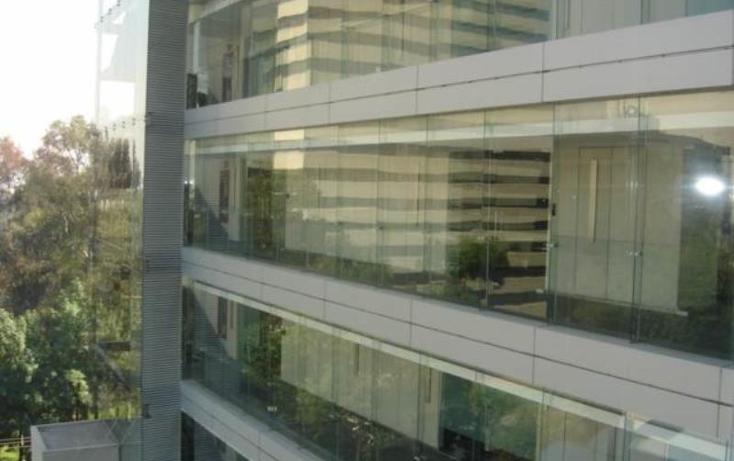 Foto de oficina en renta en  100, anzures, miguel hidalgo, distrito federal, 1527076 No. 02