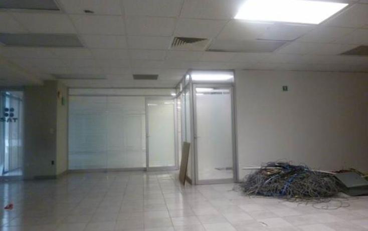 Foto de oficina en renta en  100, anzures, miguel hidalgo, distrito federal, 584466 No. 04