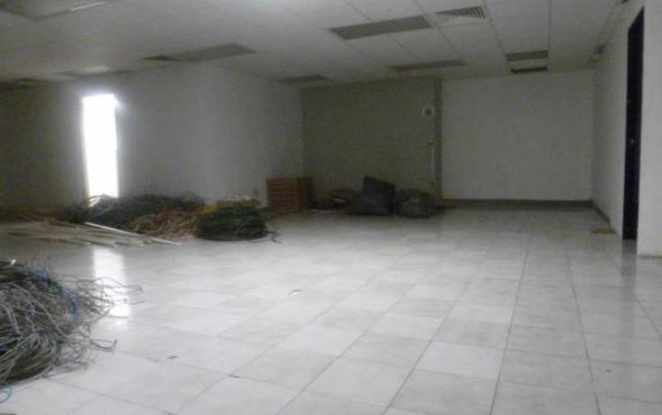 Foto de oficina en renta en  100, anzures, miguel hidalgo, distrito federal, 599649 No. 01