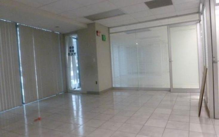 Foto de oficina en renta en  100, anzures, miguel hidalgo, distrito federal, 599649 No. 02