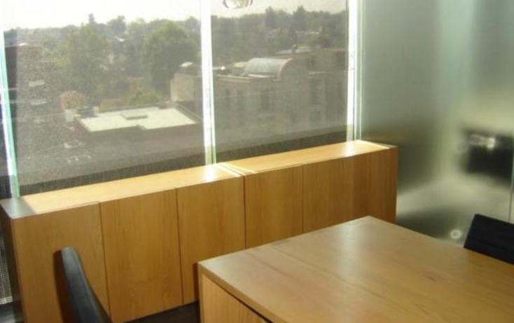 Foto de oficina en renta en  100, anzures, miguel hidalgo, distrito federal, 599649 No. 03
