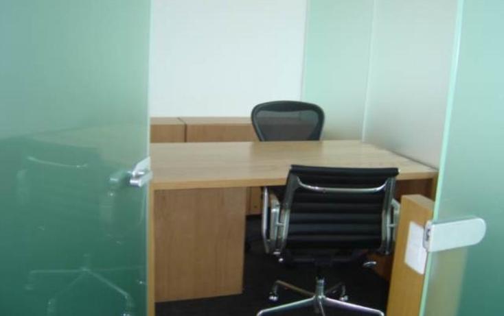 Foto de oficina en renta en  100, anzures, miguel hidalgo, distrito federal, 599649 No. 04