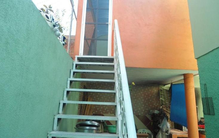 Foto de casa en venta en  100, arcoiris, morelia, michoac?n de ocampo, 1582044 No. 02