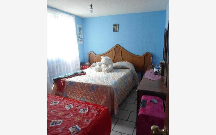 Foto de casa en venta en  100, arcoiris, morelia, michoac?n de ocampo, 1582044 No. 04