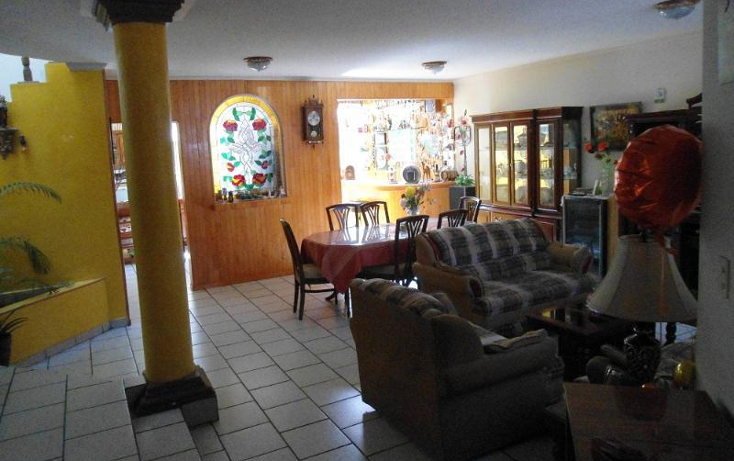 Foto de casa en venta en  100, arcoiris, morelia, michoac?n de ocampo, 1582044 No. 05