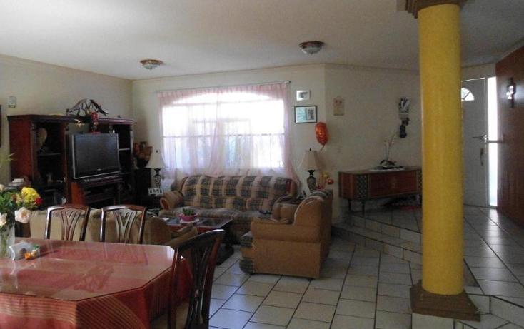 Foto de casa en venta en  100, arcoiris, morelia, michoac?n de ocampo, 1582044 No. 06