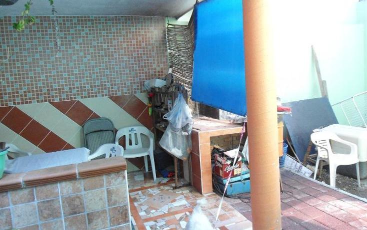 Foto de casa en venta en  100, arcoiris, morelia, michoac?n de ocampo, 1582044 No. 08