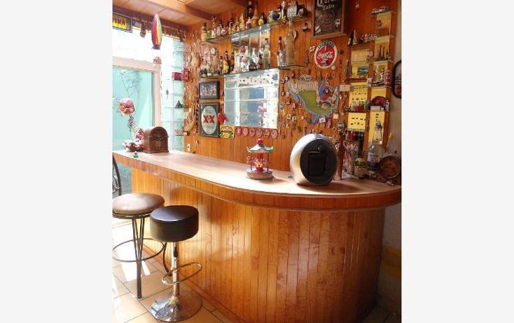 Foto de casa en venta en  100, arcoiris, morelia, michoac?n de ocampo, 1582044 No. 10