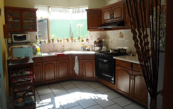 Foto de casa en venta en  100, arcoiris, morelia, michoac?n de ocampo, 1582044 No. 11