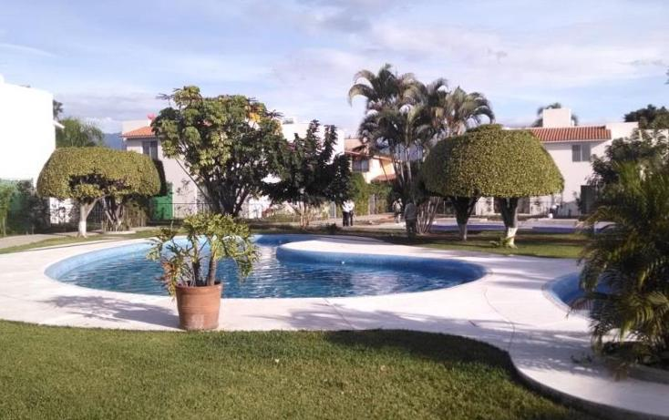 Foto de casa en venta en  100, atlacomulco, jiutepec, morelos, 1591560 No. 10
