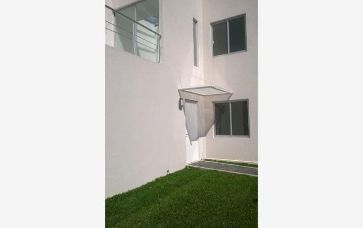 Foto de casa en venta en  100, atlacomulco, jiutepec, morelos, 1591560 No. 11
