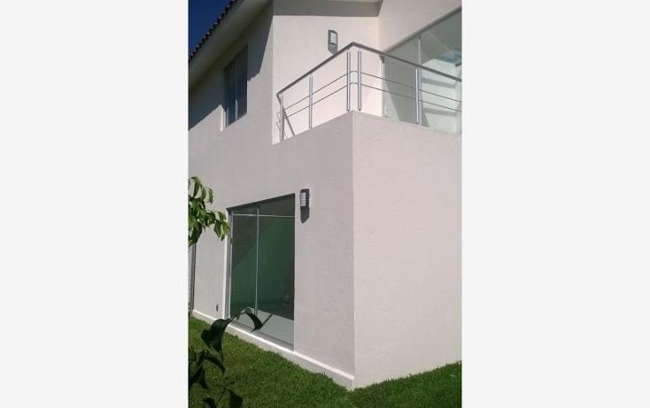 Foto de casa en venta en  100, atlacomulco, jiutepec, morelos, 1591560 No. 13