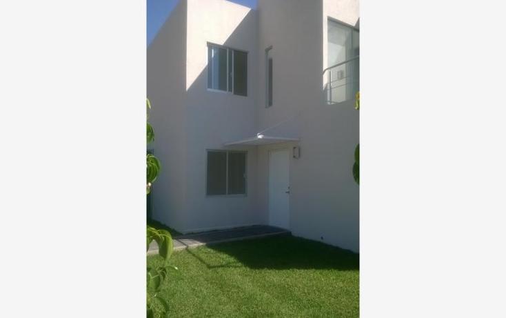 Foto de casa en venta en  100, atlacomulco, jiutepec, morelos, 1591560 No. 15