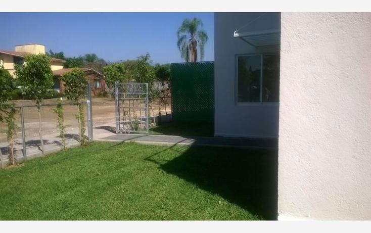 Foto de casa en venta en  100, atlacomulco, jiutepec, morelos, 1591560 No. 16