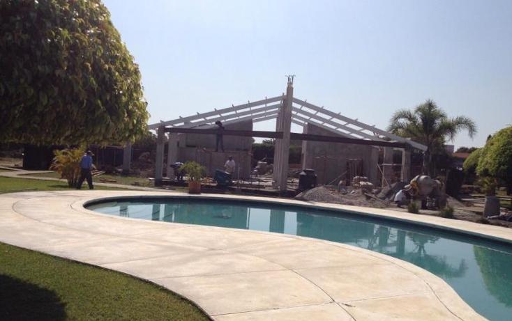 Foto de casa en venta en  100, atlacomulco, jiutepec, morelos, 1591560 No. 24