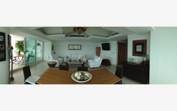 Foto de departamento en venta en  100, base naval icacos, acapulco de juárez, guerrero, 1031391 No. 01
