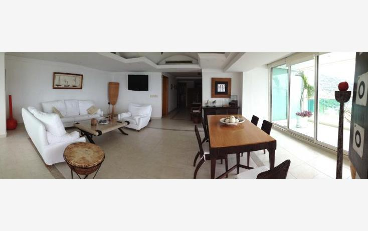 Foto de departamento en venta en  100, base naval icacos, acapulco de juárez, guerrero, 1031391 No. 08