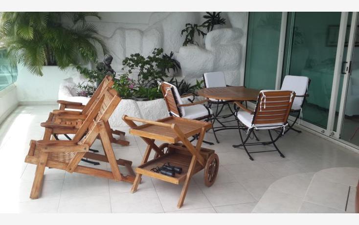 Foto de departamento en venta en  100, base naval icacos, acapulco de juárez, guerrero, 1031391 No. 09