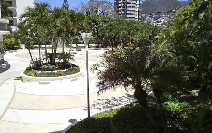 Foto de departamento en venta en  100, base naval icacos, acapulco de juárez, guerrero, 1031391 No. 21