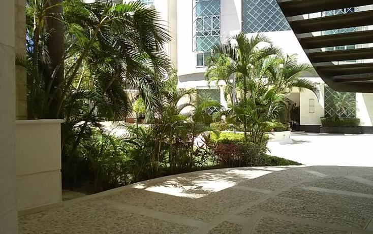 Foto de departamento en venta en  100, base naval icacos, acapulco de juárez, guerrero, 1031391 No. 23
