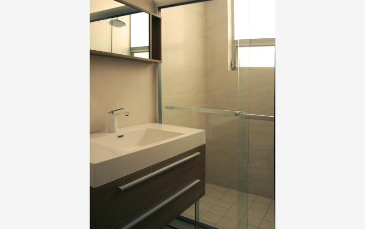 Foto de departamento en venta en  100, bellavista, cuernavaca, morelos, 899193 No. 10