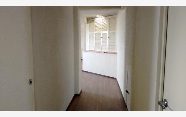 Foto de departamento en renta en  100, bello horizonte, puebla, puebla, 786981 No. 09