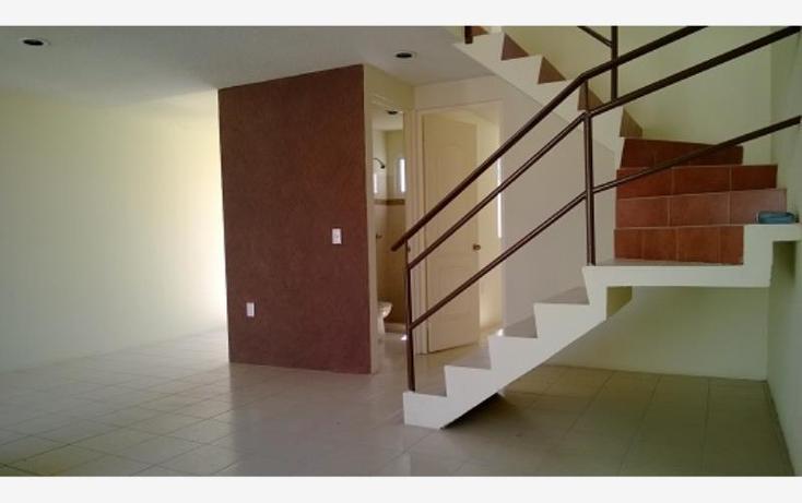 Foto de casa en venta en  100, benito ju?rez, emiliano zapata, morelos, 1648142 No. 04