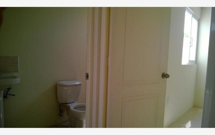 Foto de casa en venta en  100, benito ju?rez, emiliano zapata, morelos, 1648142 No. 07