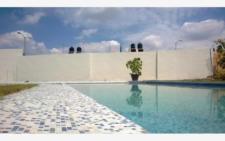 Foto de casa en venta en  100, benito ju?rez, emiliano zapata, morelos, 1648142 No. 12