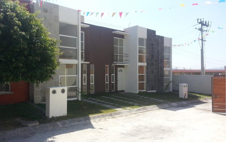 Foto de casa en venta en  100, benito ju?rez, emiliano zapata, morelos, 1648142 No. 13