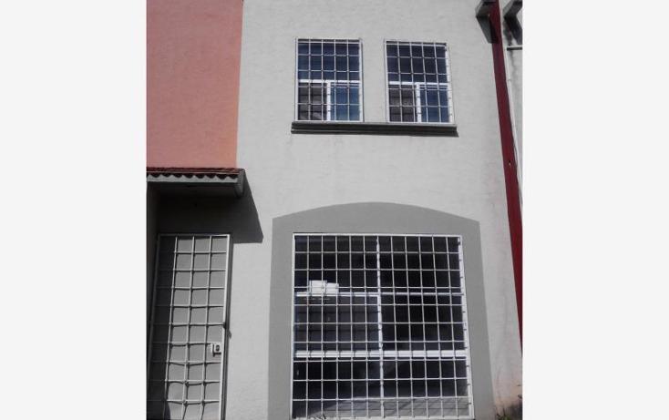 Foto de casa en venta en  100, benito ju?rez, emiliano zapata, morelos, 372153 No. 01