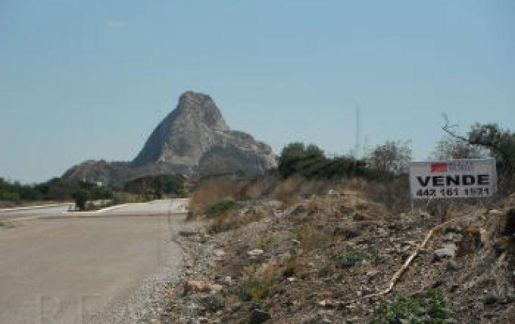 Foto de terreno habitacional en venta en 100, bernal, ezequiel montes, querétaro, 1949842 no 02