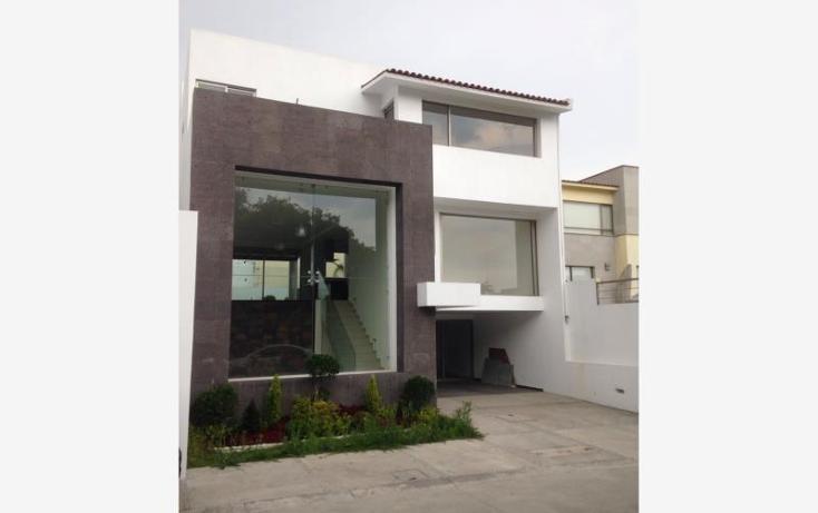 Foto de casa en venta en  100, bosque esmeralda, atizap?n de zaragoza, m?xico, 2007062 No. 01