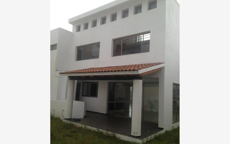 Foto de casa en venta en  100, bosque esmeralda, atizap?n de zaragoza, m?xico, 2007062 No. 02