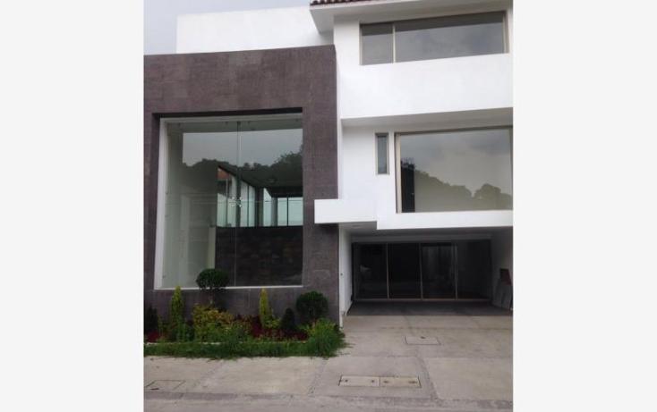 Foto de casa en venta en  100, bosque esmeralda, atizap?n de zaragoza, m?xico, 2007062 No. 03