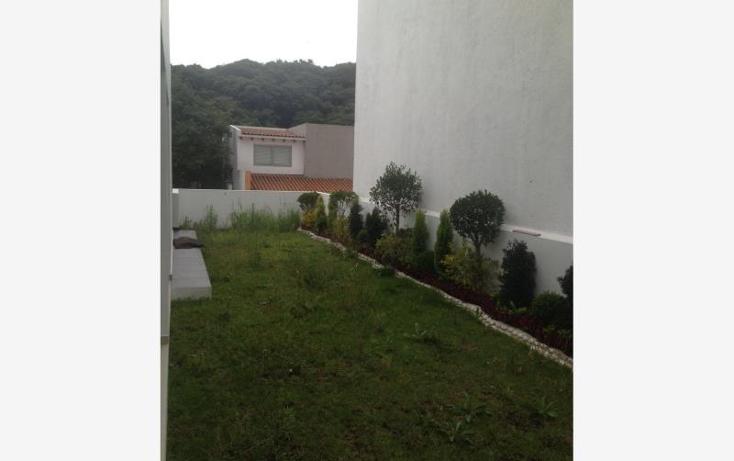 Foto de casa en venta en  100, bosque esmeralda, atizap?n de zaragoza, m?xico, 2007062 No. 15
