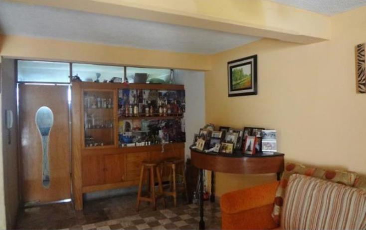 Foto de casa en venta en  100, bosques de aragón, nezahualcóyotl, méxico, 1726462 No. 03