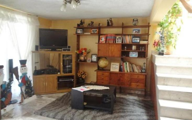 Foto de casa en venta en  100, bosques de aragón, nezahualcóyotl, méxico, 1726462 No. 04