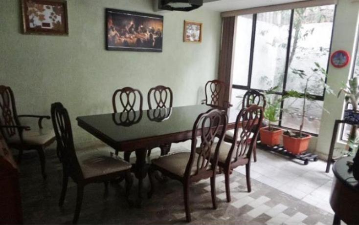 Foto de casa en venta en  100, bosques de aragón, nezahualcóyotl, méxico, 1726462 No. 05
