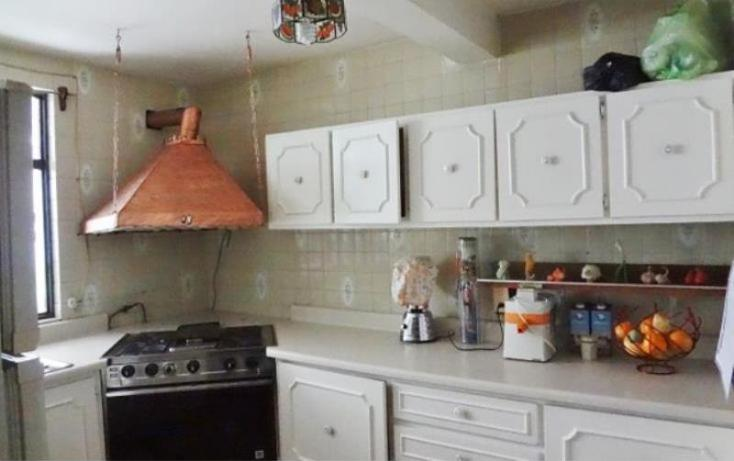 Foto de casa en venta en  100, bosques de aragón, nezahualcóyotl, méxico, 1726462 No. 06