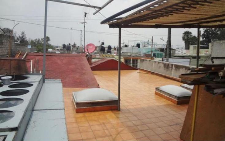 Foto de casa en venta en  100, bosques de aragón, nezahualcóyotl, méxico, 1726462 No. 13