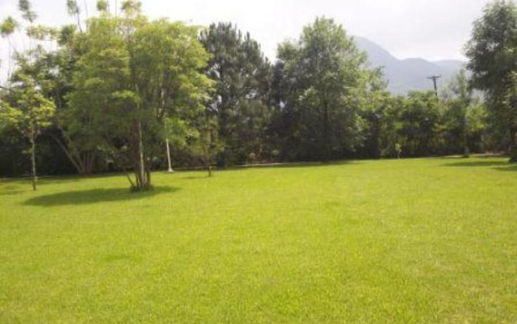 Foto de rancho en venta en  100, bosques de la silla, ju?rez, nuevo le?n, 1905804 No. 08