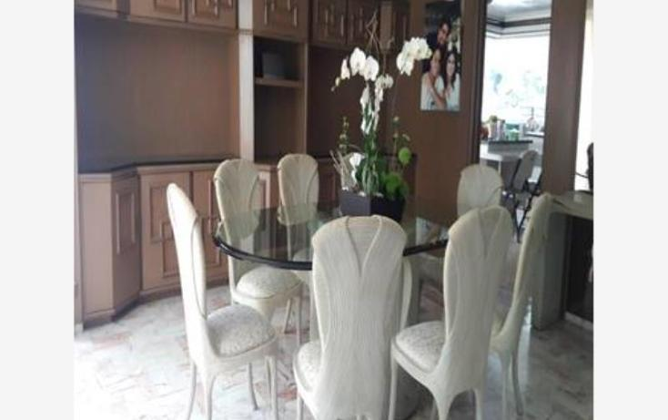 Foto de casa en venta en  100, bosques de las lomas, cuajimalpa de morelos, distrito federal, 2653152 No. 02
