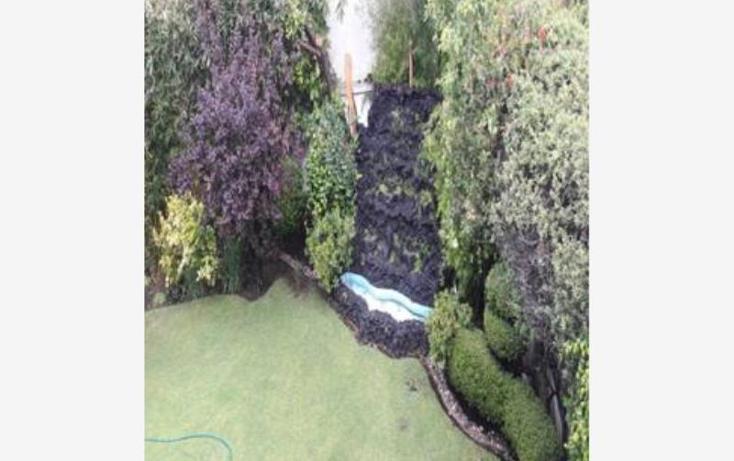 Foto de casa en venta en  100, bosques de las lomas, cuajimalpa de morelos, distrito federal, 2653152 No. 05