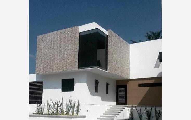 Foto de casa en venta en  100, burgos bugambilias, temixco, morelos, 1627970 No. 02