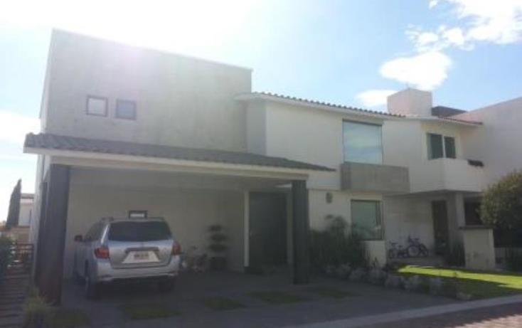 Foto de casa en venta en rancho el mesón 100, calimaya, calimaya, méxico, 521384 No. 01